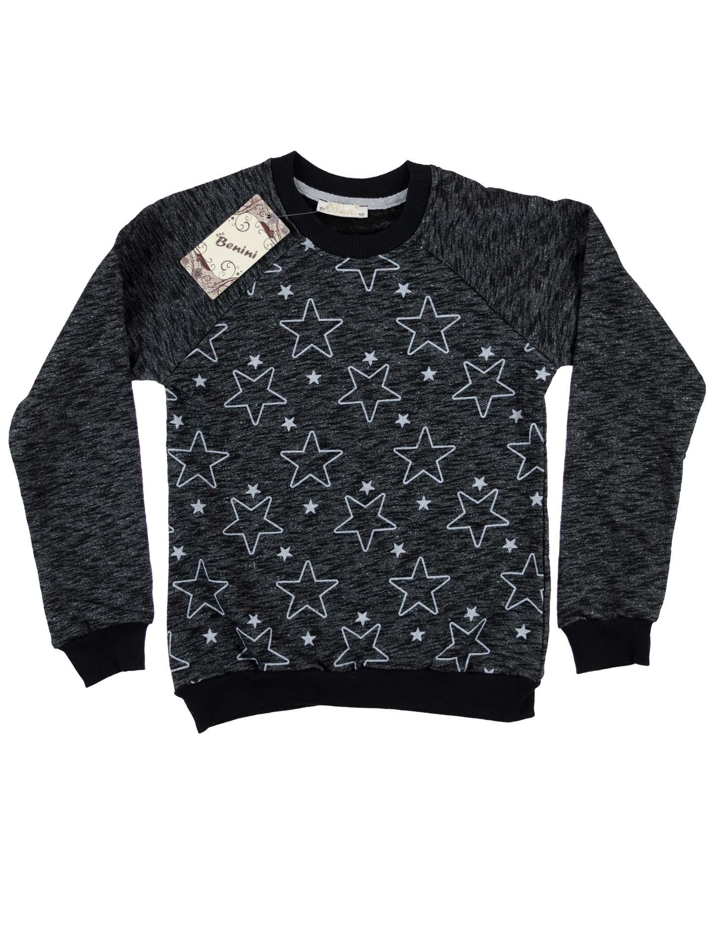 Купити Теплий светр для дівчинки Benini  1a323dff0dcd9