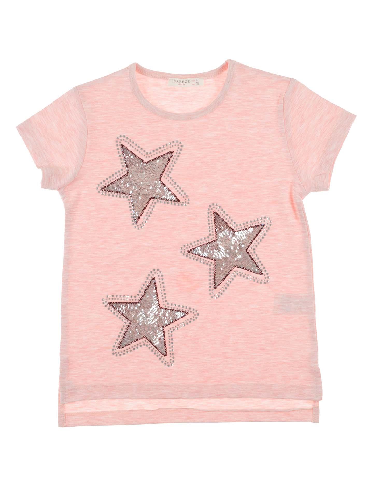 Купити Стильна футболка Breeze  4ddf2b471e748
