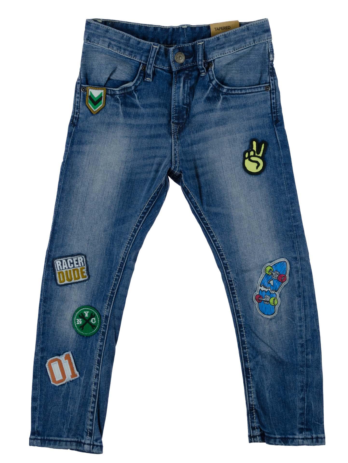 Купити Стильні джинси для хлопчика H M  946af9c7ea8c6