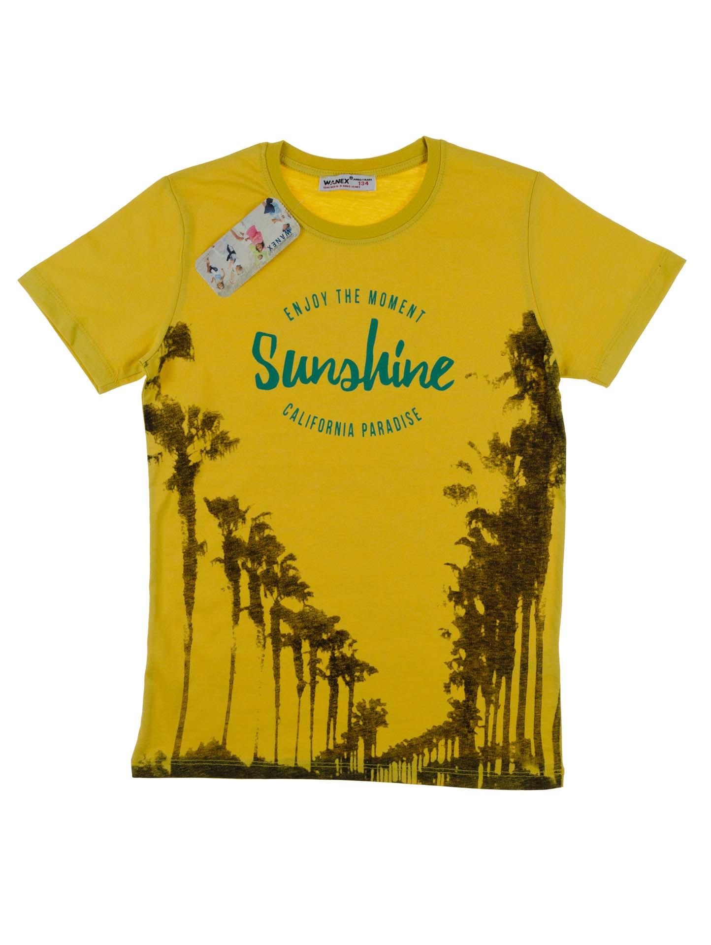 Купити Стильна літня футболка  0fd020310724e