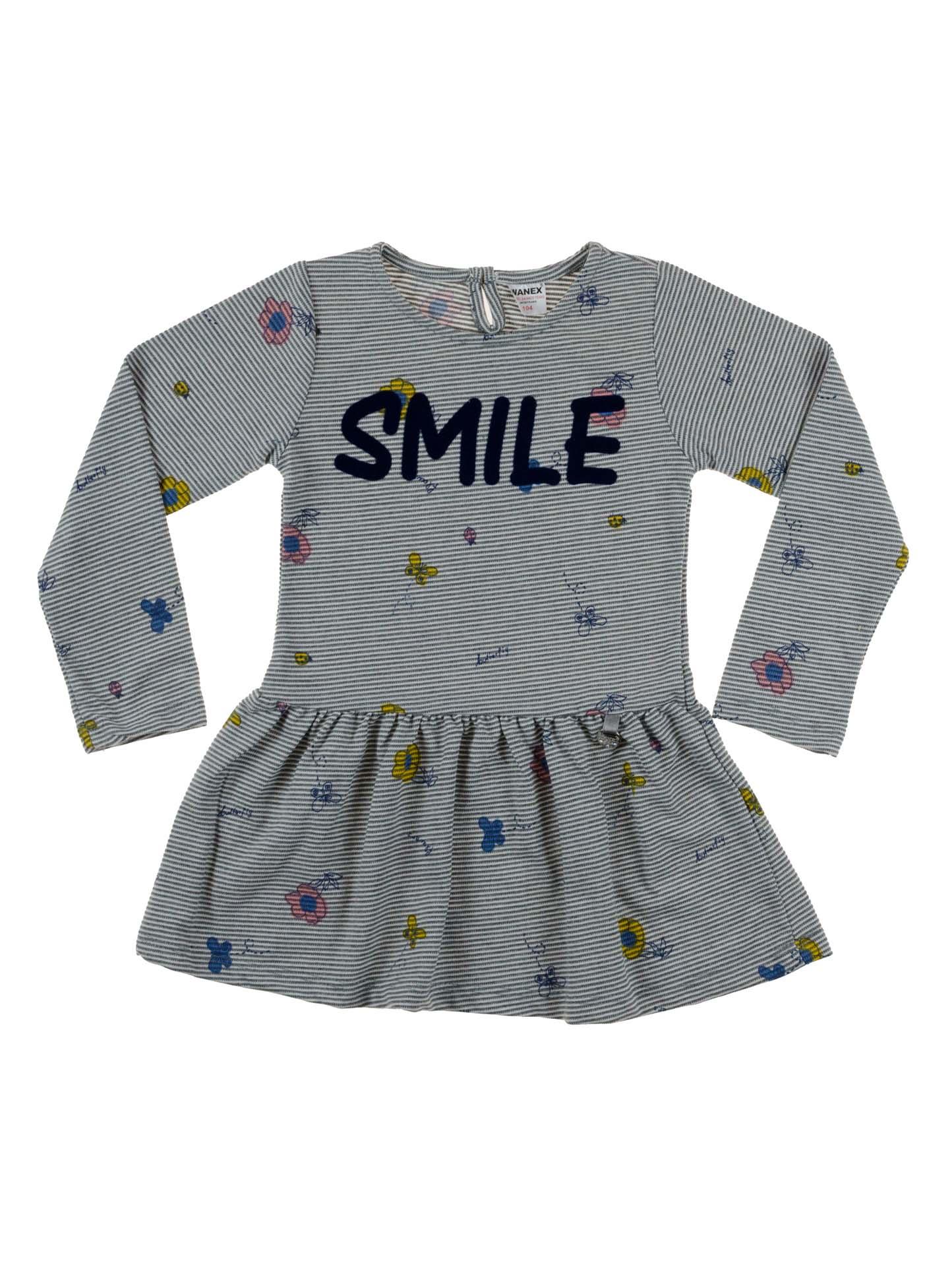 Купити Сукня для дівчинки Wanex  509d4d193a61e