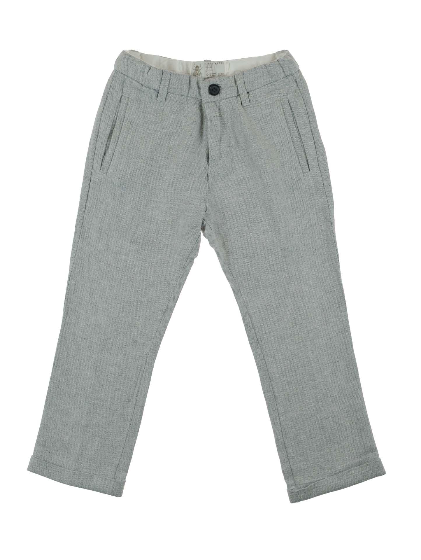 Купити Класичні літні брюки для хлопчика  20a5963af35c6