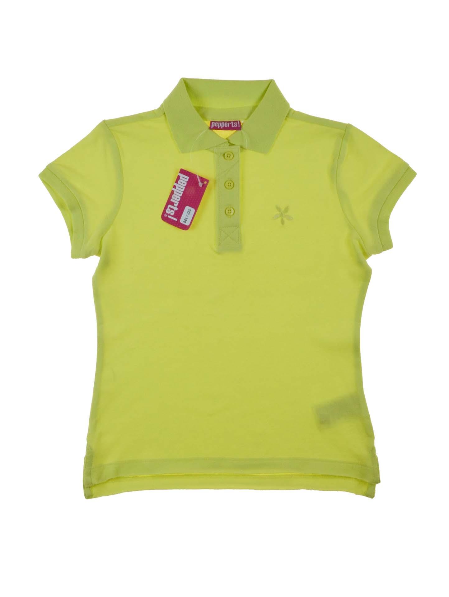 Купить Однотонная футболка поло  893686e936658