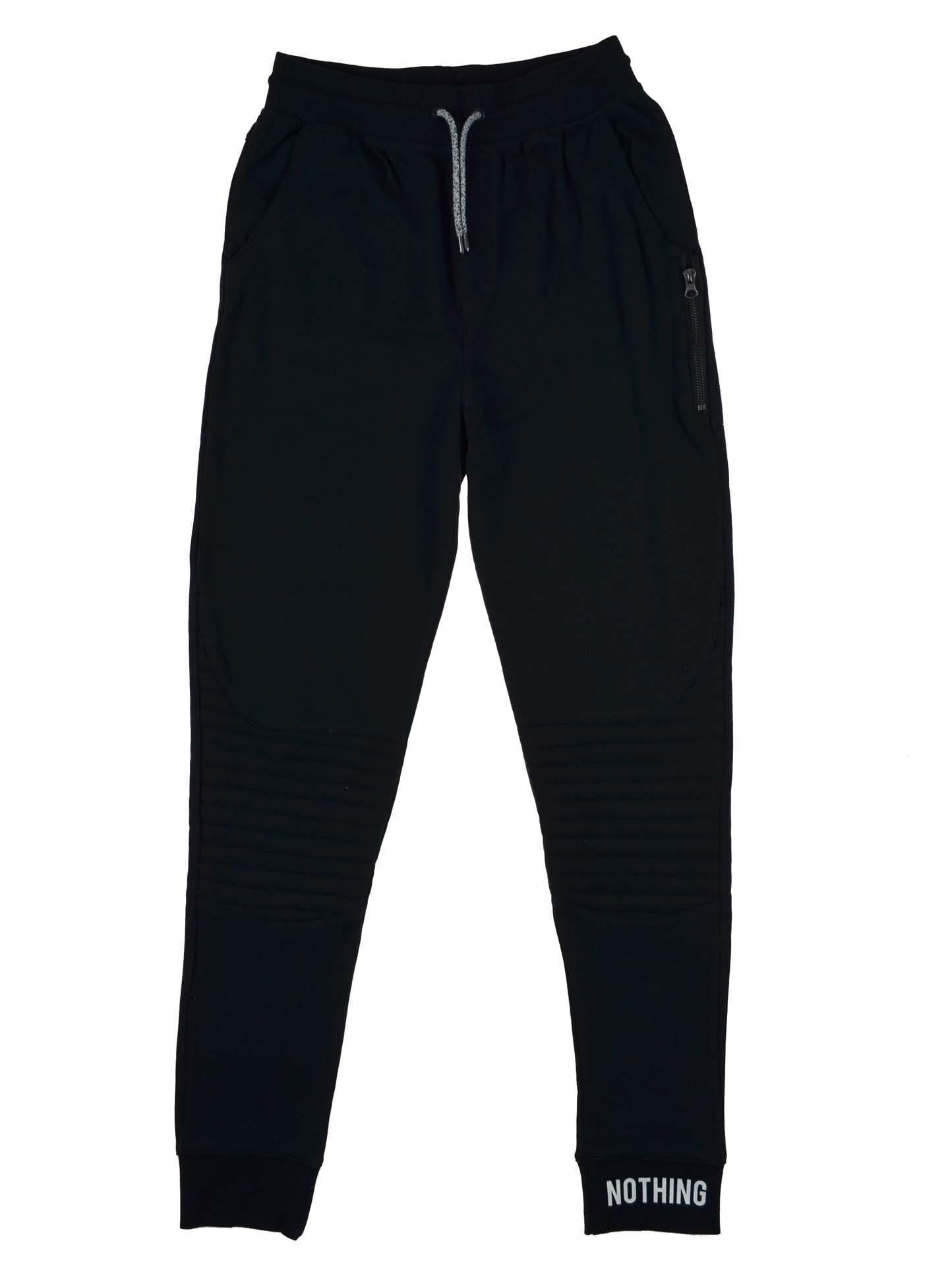 Купити Трикотажні підліткові спортивні штани  a2e351011dacd